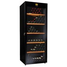 Мультитемпературный винный шкаф Climadiff DVP305G