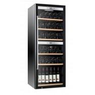 Двухзонный винный шкаф LaSommeliere модель ECS135.2Z
