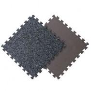 Модульное покрытие с ковролином на основе EVA