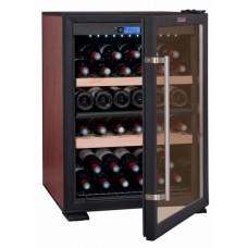 Двухзонный винный шкаф La Sommeliere CTV60.2Z