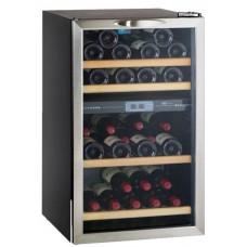 Двухзонный винный шкаф Climadiff CV41DZX