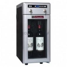 Диспенсер для розлива и сохранения открытого вина DVV2