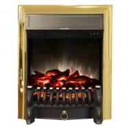 RealFlame Fobos Lux Brass