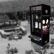 Система для подготовки и розлива вина «Modular»