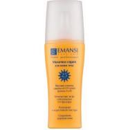 Молочко–спрей для кожи тела. Защита от солнечных лучей А и В SPF 25 (150 мл)