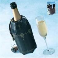 Охладительная рубашка VacuVin Rapid Ice для шампанских вин 0,75л
